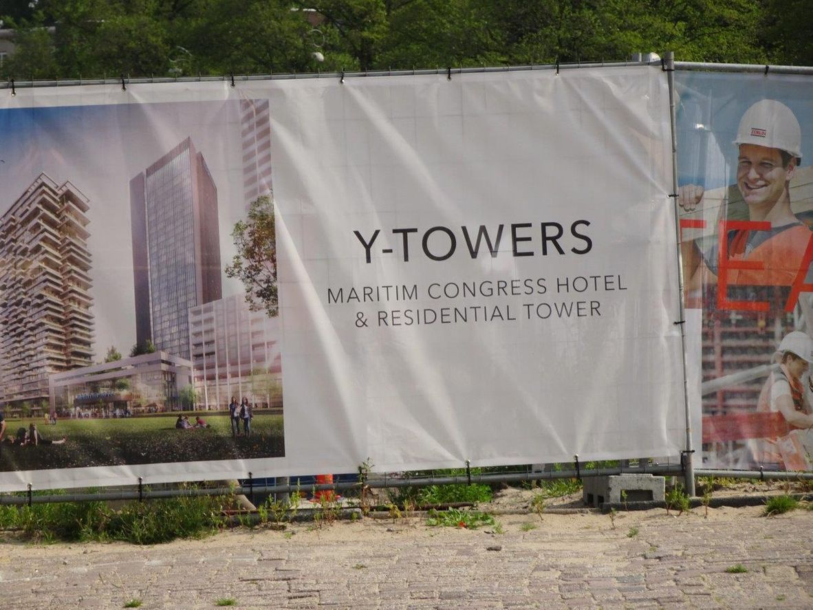 Y-Towers